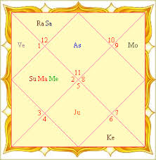 Indian astrology in Hindi