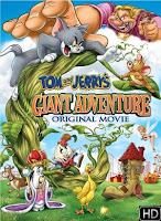 La Gigante Aventura de Tom y Jerry