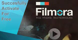 Wondershare Filmora v10.0.7.0 Crack