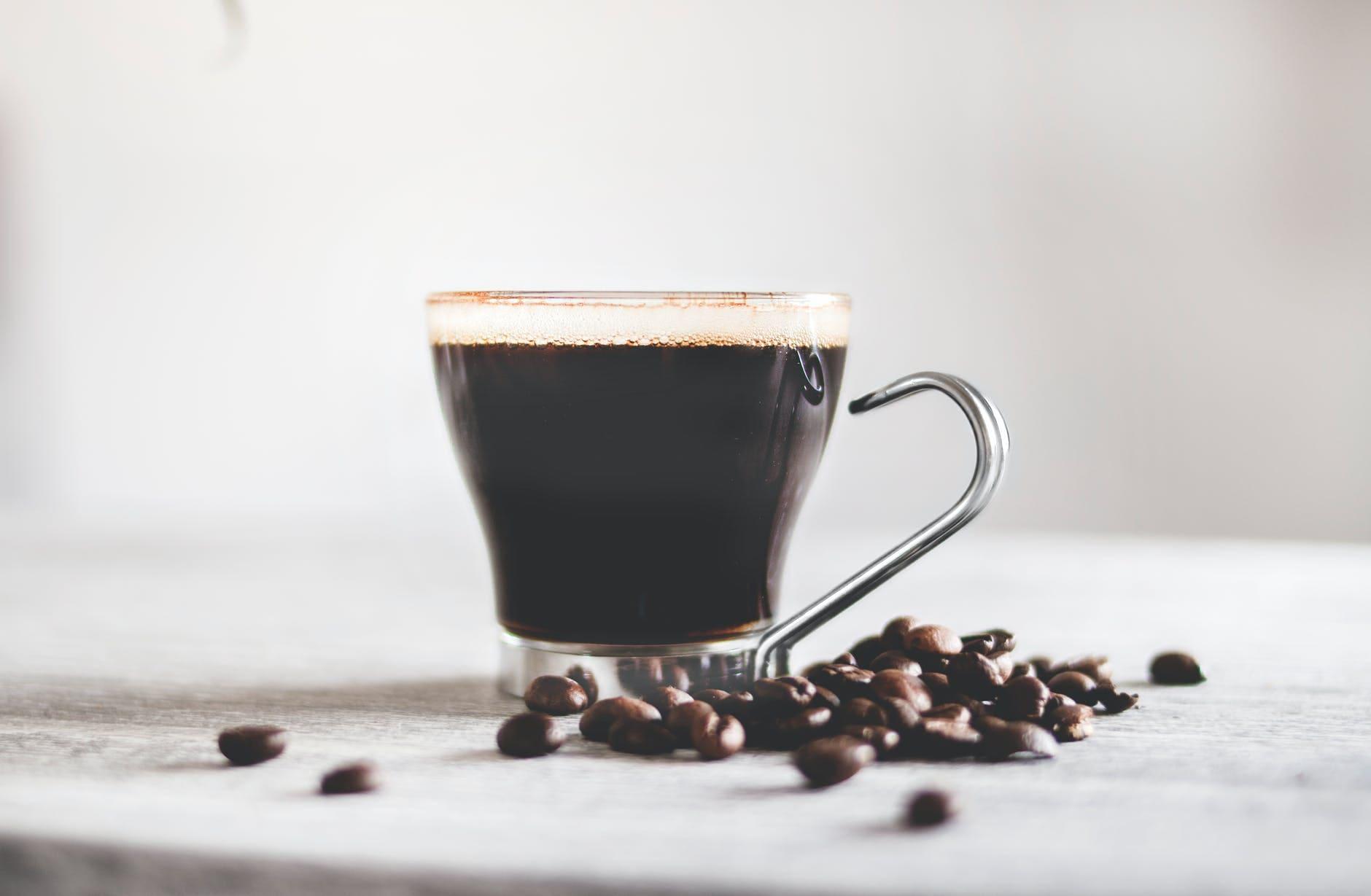 How to make Yemeni egg coffee with sesame