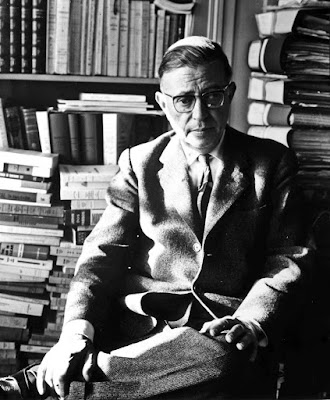110 години от рождението на френския писател и философ Жан-Пол САРТР