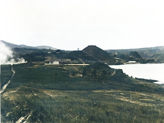 rumah bolon dan danau toba