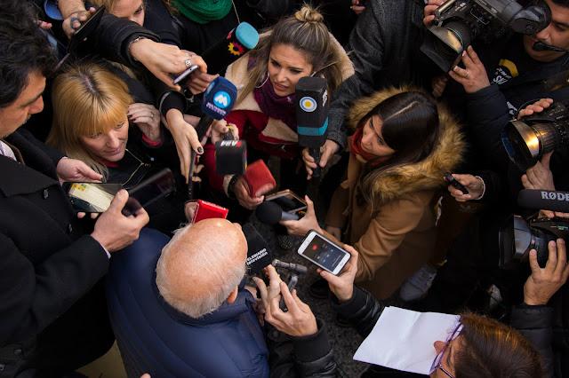 Elecciones Argentina 2019