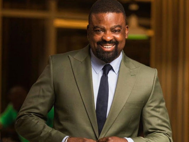 'You Are A Stupid Idiot' - Kunle Afolayan Blasts Fan Who Asked For A French Subtitle Of CITATION