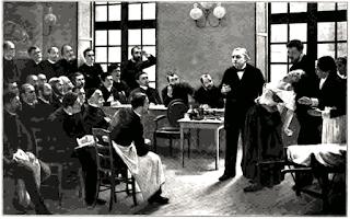 Cara hipnotis ( menggendam ) orang secara cepat: apakah setiap orang bisa?