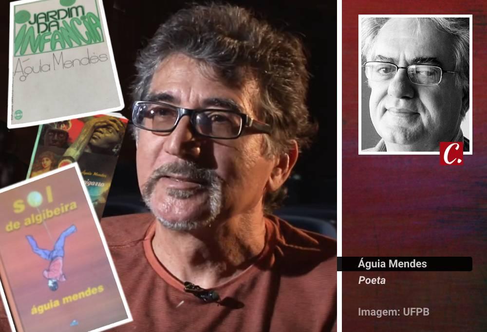 literatura paraibana critica livro asas de cigarro aguia mendes