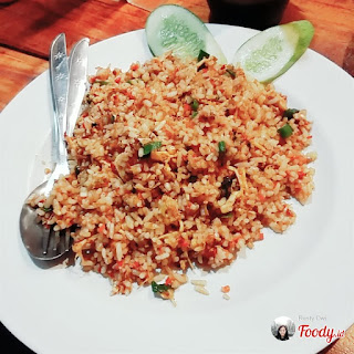 4 Tempat Makan Nasi Goreng Terkenal Paling Lezat di Jakarta
