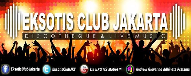 Lagu Dj Exotis Mabes Mp3 Terpopuler