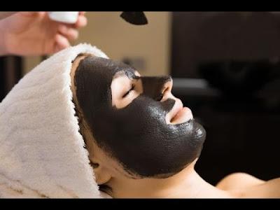 Tips Menghilangkan Komedo Dengan Menggunakan Masker Arang