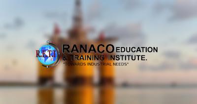 Permohonan Ranaco Education & Training Institute 2020 Online (RETI)