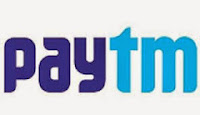 PayTM Active Coupons - 29-09-3015