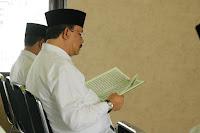 Dikemenag Majalengka Tadarus Al-Quran Tak Hanya Bulan Puasa