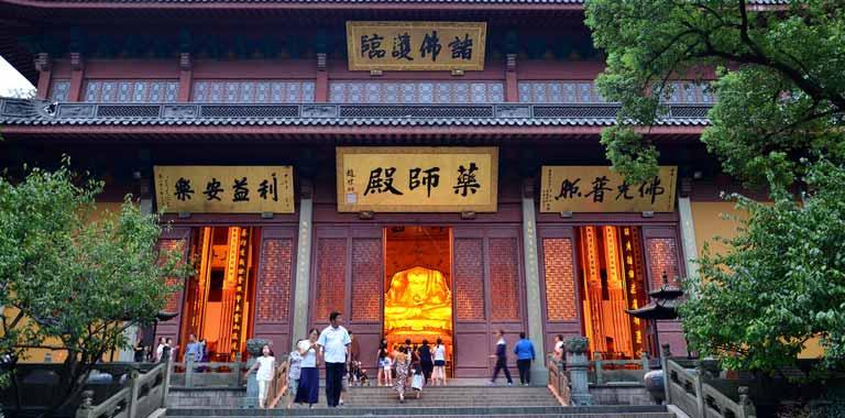 Tempat Wisata di Hangzhou