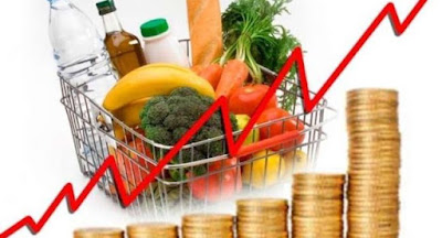 НБУ прогнозує зниження темпів зростання інфляції за підсумками року до 6%