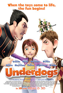 Underdogs Poster
