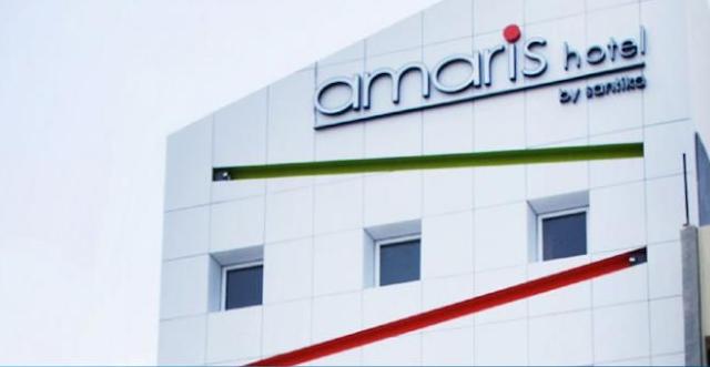 Lowongan Kerja Front Desk Agent dan Engineering/General Maintenance Amaris Hotel Cilegon