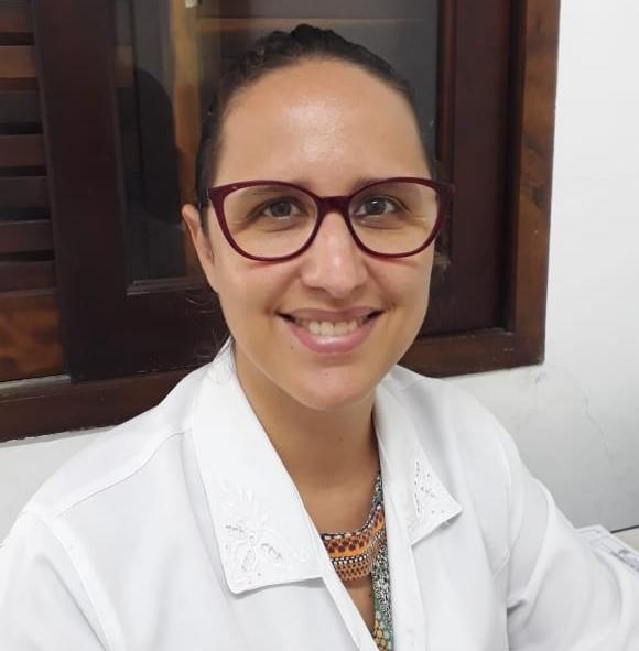 Dra. Julia Barban Morelli