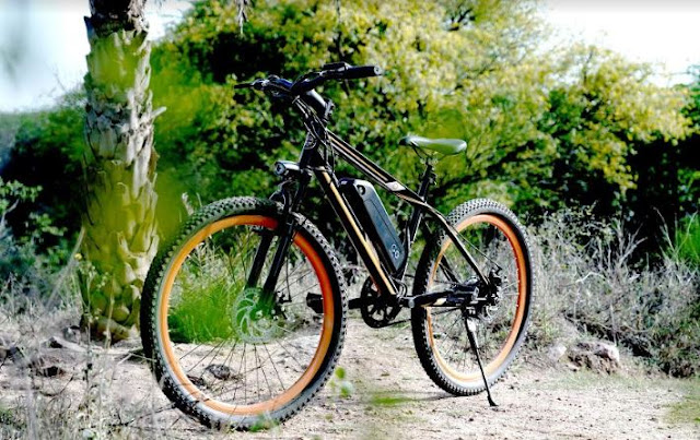 GO ZERO MOBILITY E-BIKES NOW AVAILABLE ON THE LEADING E- COMMERCE PLATFORM AMAZON WITH ATTRACTIVE DISCOUNTS