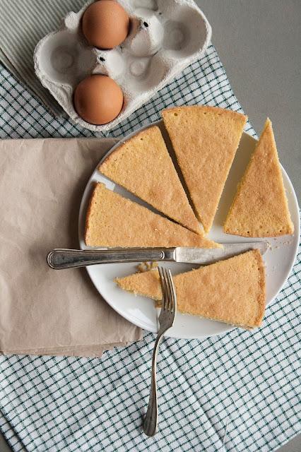 La ricetta della torta Maddalena