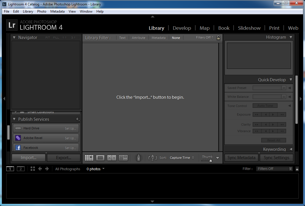 lightroom 5.4 crack
