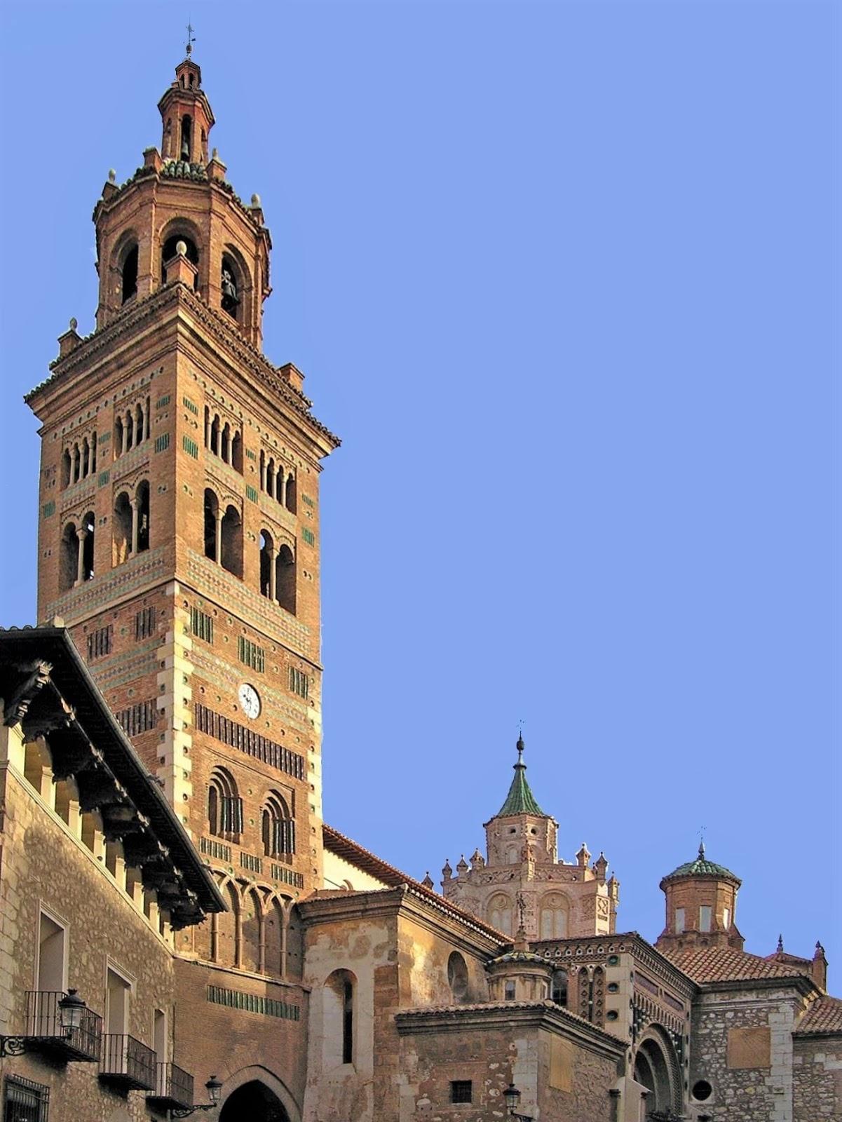 Cattedrale di Santa Maria di Mediavilla