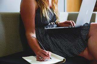 6 Keuntungan Yang Akan Dirasakan Jika Bekerja Menjadi Freelancer