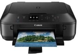 Canon PIXMA MG5500 Treiber Download