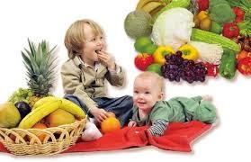Menciptakan Pola Makan Yang Sehat Bagi Anak