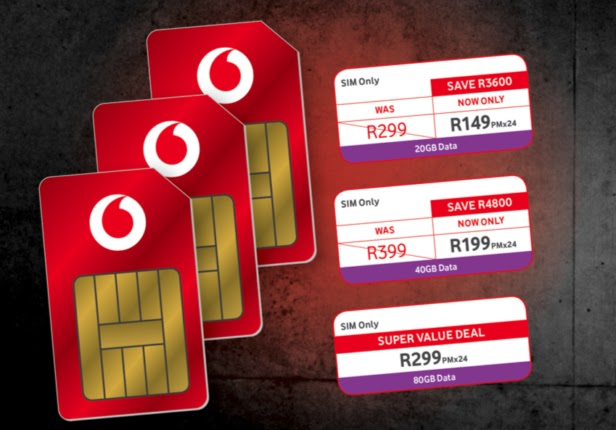 SIM-only data deals