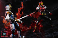 S.H. Figuarts Shinkocchou Seihou Kamen Rider Ixa 65
