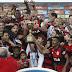 Vencer, vencer, vencer: Flamengo Campeão Carioca