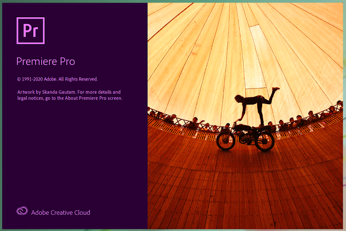 Adobe Premiere Pro 2020 v14.5.0.51 (x64) Multilingual[Pre-Activated]
