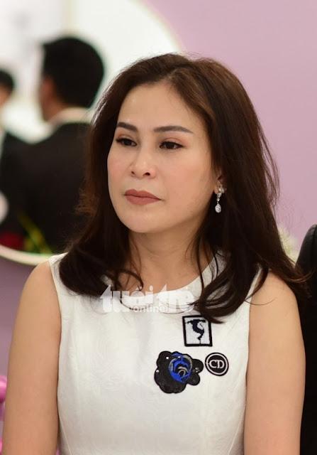 Nguyên Phó chủ tịch UBND TP.HCM Nguyễn Thành Tài phải xộ khám vì…'giai nhân'?