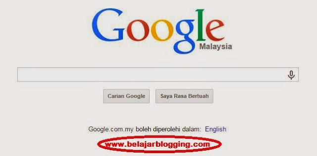 Permalink to Tips Mempercepatkan Blog atau Laman Web Diindeks Oleh Google