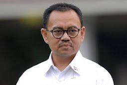 Zeng Wei Jian: Sudirman Said Gubernurnya Wong Kere