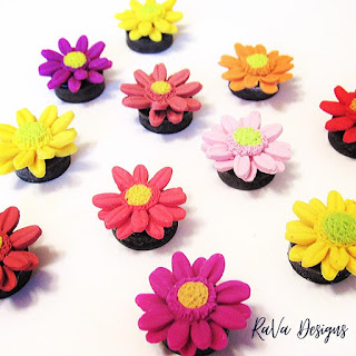 rava designs fun with clay easy projects ideas
