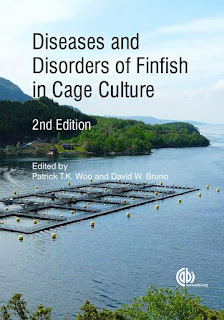 Diseases and Disorders of Finfish in Cage Culture 2nd Edition