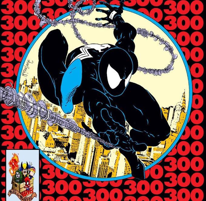 Espantoso Homem-Aranha v1 #201 à 300 (1963)