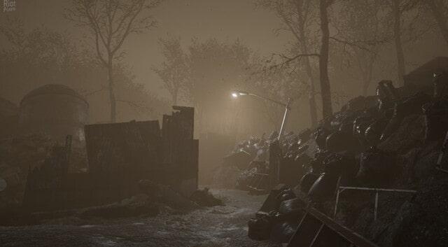 The Dreamcatcher Screenshots