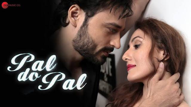 New Hindi Trending Song 'Pal Do Pal' सुंग By Roshan Bhat