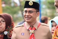 Wakil Walikota Bima Kesal Banyak Pejabat Eselon-2 Tak Hadiri Bimtek PPID