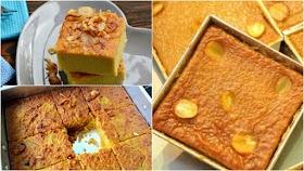 แจกสูตรทำขนมหม้อแก้ง หอมอร่อย ลองทำกินดูจะรู้ว่ามันไม่ยากเลย
