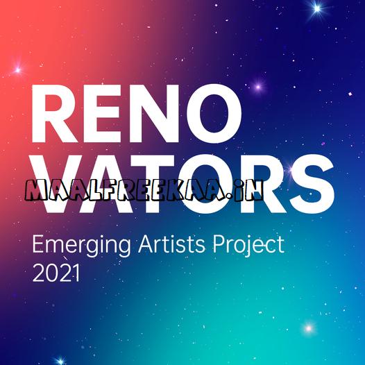 OPPO Renovators Emerging Artists Project Win Big