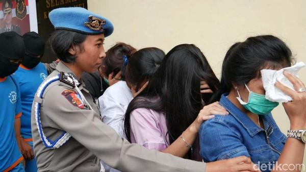 Pengakuan Mengejutkan Gadis Muda di Area Wisata Sekz Cianjur