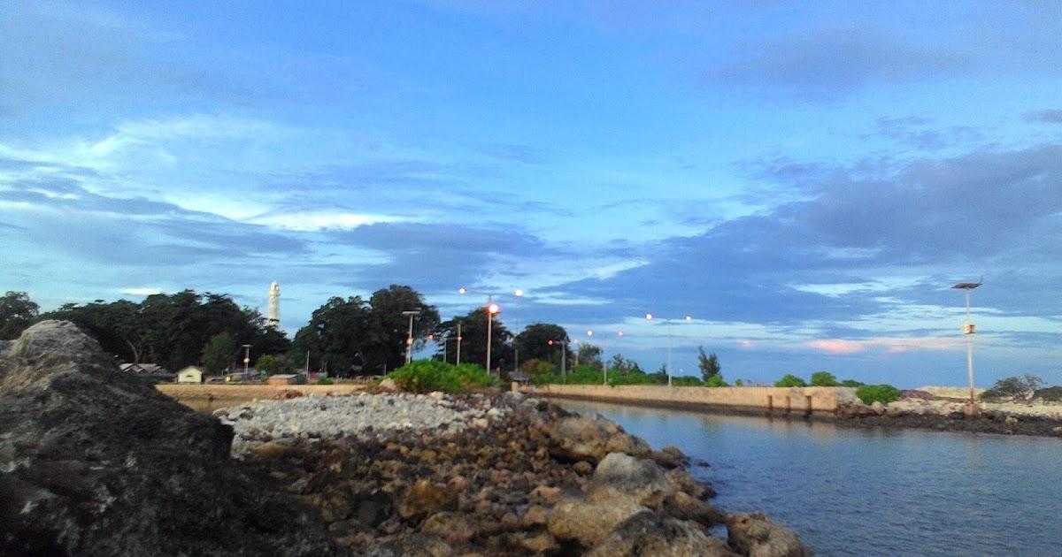 Pulau Sebira: Pulau Sabira, 'Penjaga Utara' Kepulauan ...