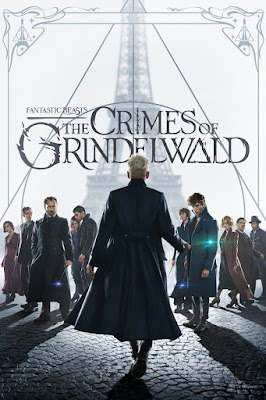 Fantastic Beasts: The Crimes of Grindelwald [2018] [NTSC/DVDR- Custom HD] Ingles, Español Latino