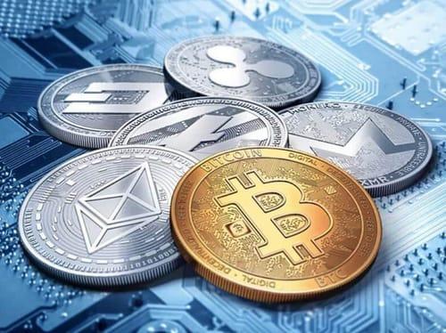 Cryptocurrencies have no intrinsic value