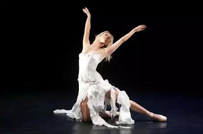 Instagram bio for dancers