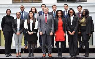 World Trade Organization (WTO) Young Professionals Programme 2022 (CHF 3,500 Monthly Salary) | Apply Now
