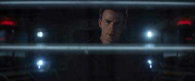 Nick fury helped Captain America in the Civil War Prison Break
